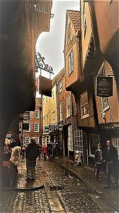 Shambles, York (3) By Amy Flint