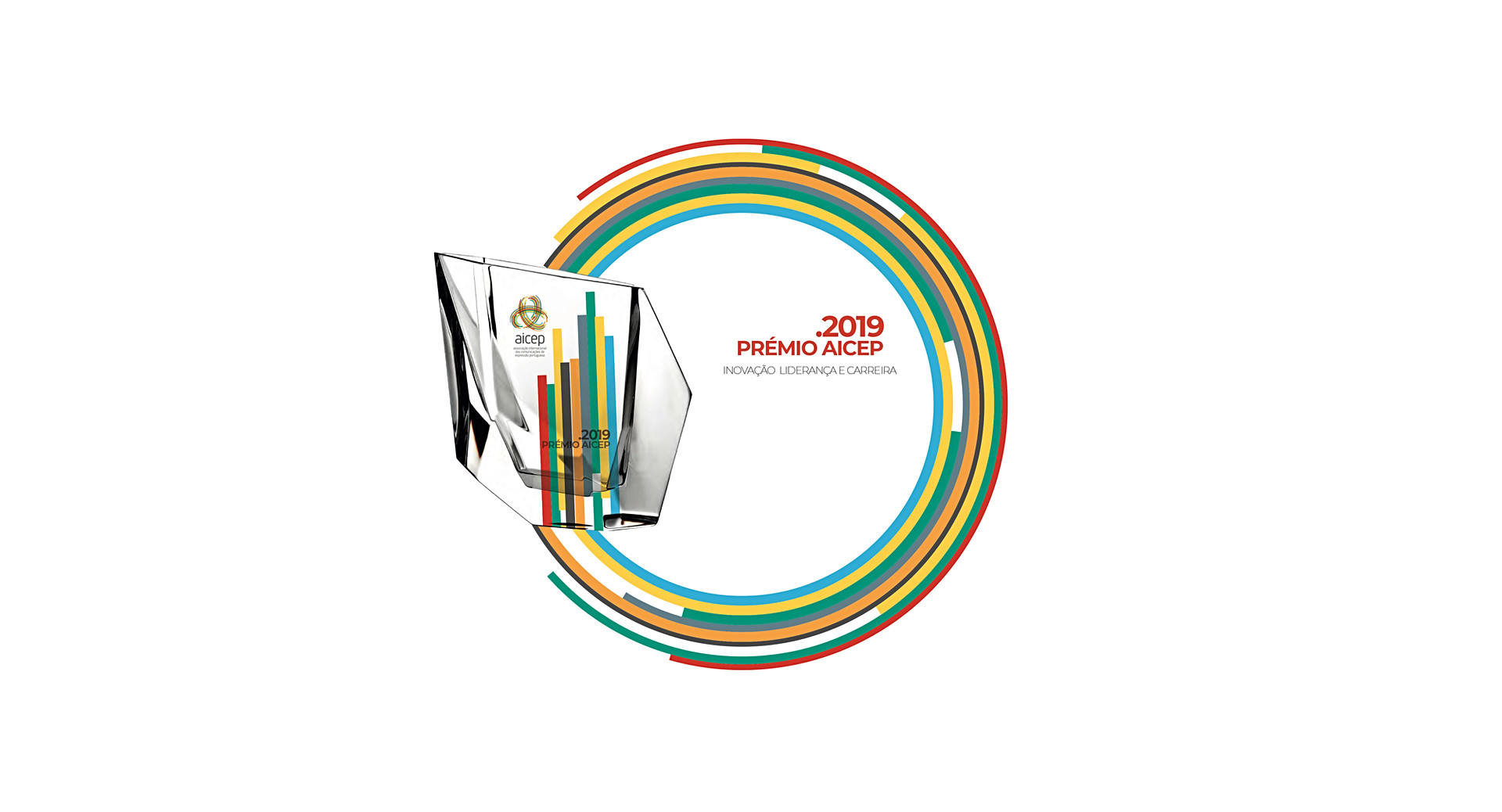Branding - Design Prémio AICEP 2019