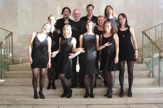 2012  Chorwettbewerb Frankfurt