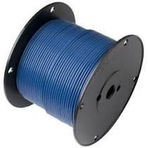 16 GA Blue Wire