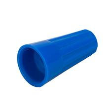 Blue Wire Nut 18-10 GA PKG 25