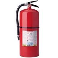 Kidde - Pro 20# TCM-2 fire Extinguisher Tri-Class ABC
