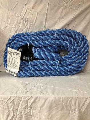 Custom 30' Rope - 30' 87,500# Tow Rope W/2 Loops