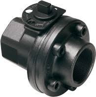 "Balon - 2"" Full Port 2,000# Carbon Steel Ball Valve W/316SS Nace Trim"