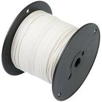 14 GA White Wire