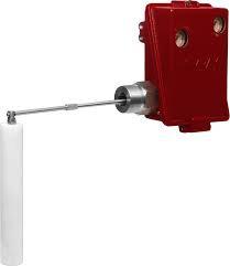 Kimray - Generation II Level Control LH Vertical