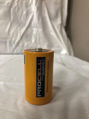 Procell by Duracell D