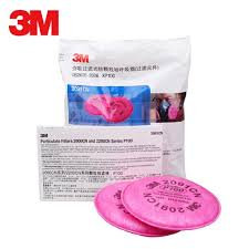 3M - P100 Particulate Filter