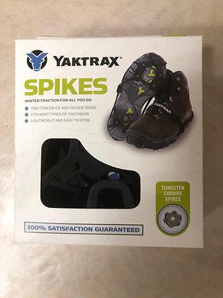 YakTrax - Spikes