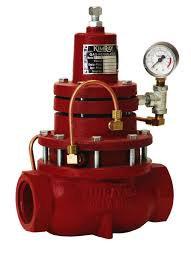 "Kimray - 2"" 212 SGT Pressure Reducing Regulator"