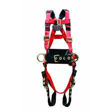 Elk River - EagleLite Safety Harness, XX-Large