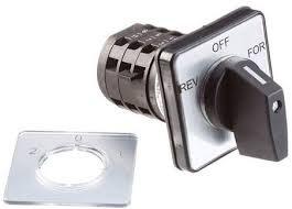 Ridgid - Replacement switch f/Ridgid 535/535M Pipe/Bolt threader & Drain Cleaner