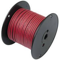 14 GA Red Wire