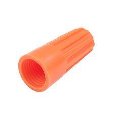 Orange Wire Nut 22-14 GA