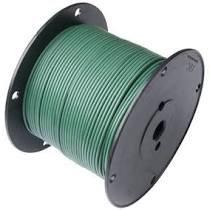 14 GA Green Wire