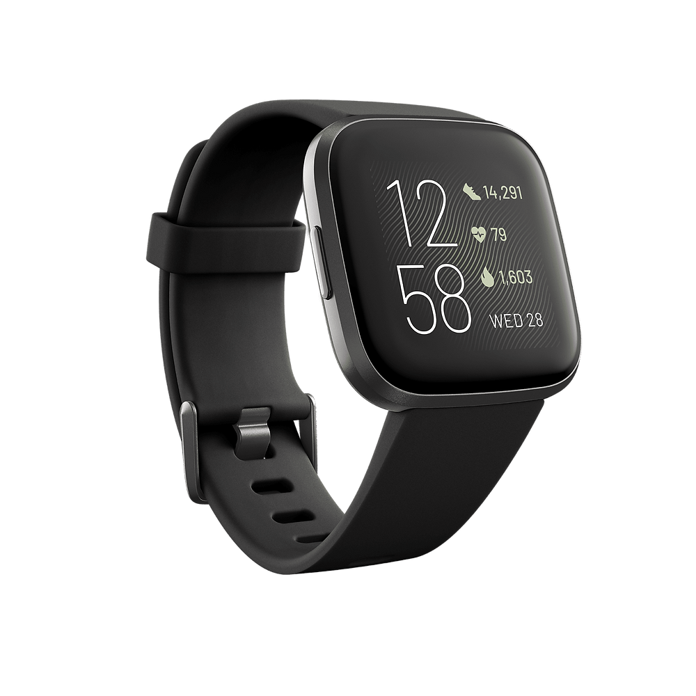 Fitbit Versa 2 Sports Watch Smart Watch