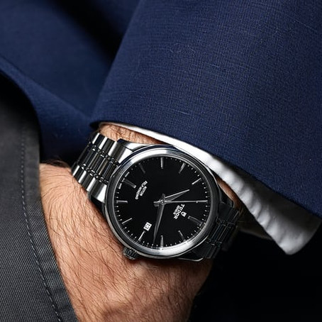4 Simple Style Tips You Should Know About Watches For Men