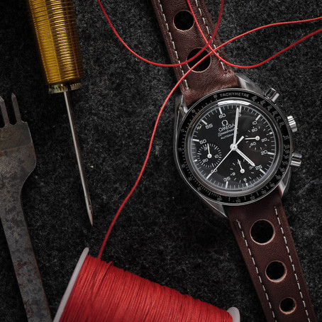 5 Reasons Why You Should Change Your Strap