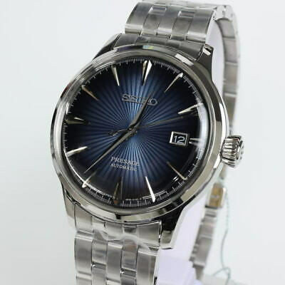 Seiko Presage SARY123 Dress Formal Watch