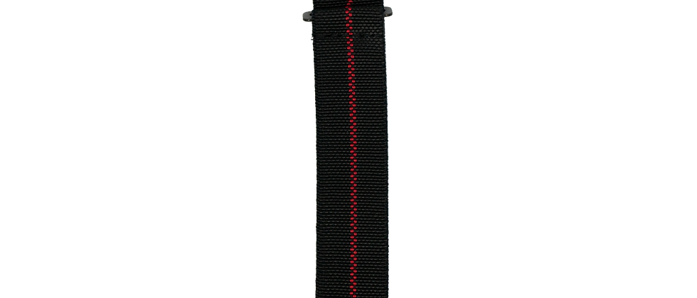 "Marine Nationale French Troopers ""Black with Red Stripe"""