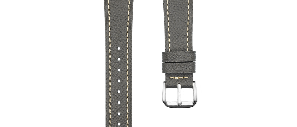 """Epsom Leather """"Mink Grey"""" for Apple Watch"""