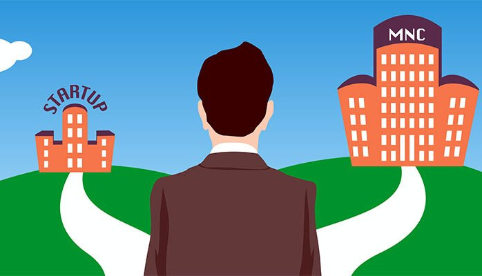 Startup vs. Corporate: Their Pros and Cons