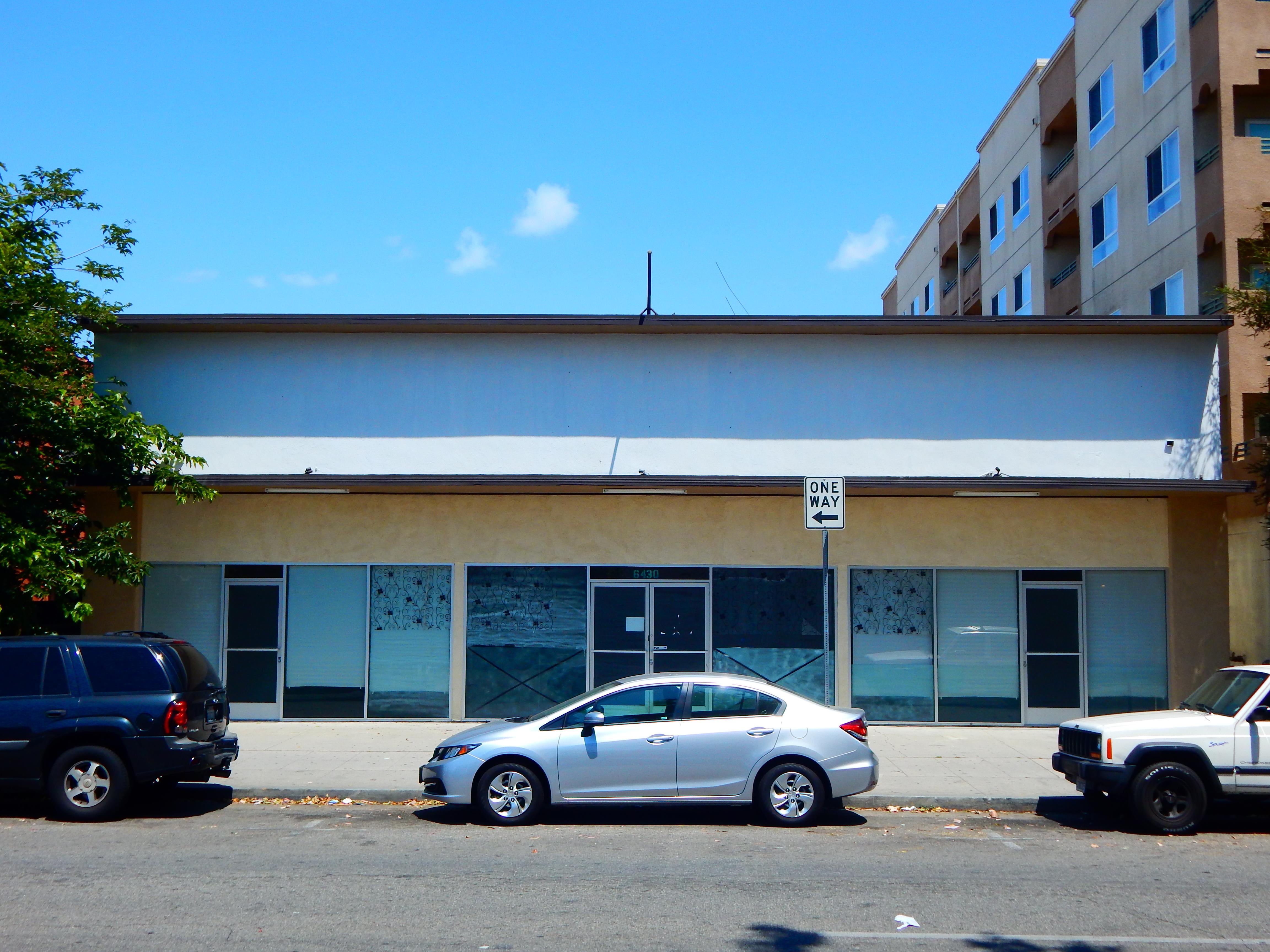 6430 Rugby Ave, Huntington Park