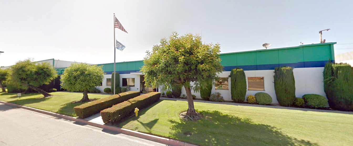 3737 Capitol Ave,Industry