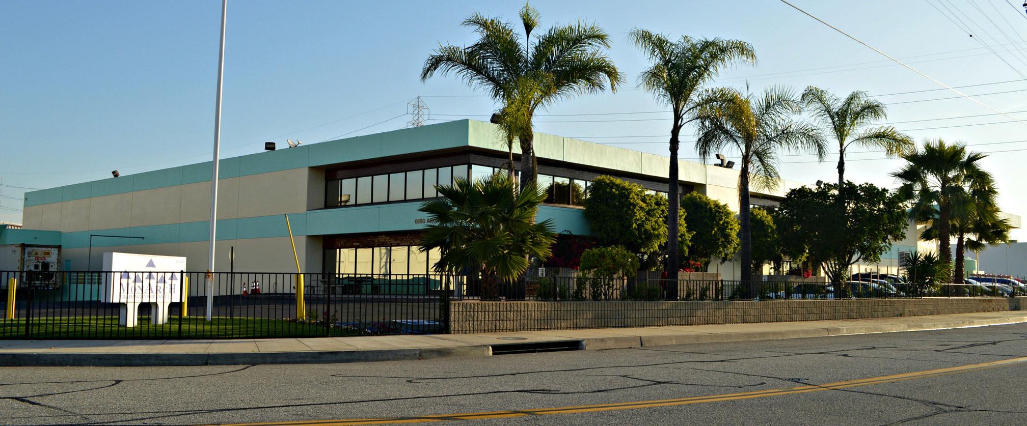 6180 Alcoa Ave, Commerce