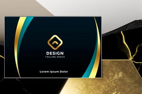 250 Business Cards + Design + Print +Ship
