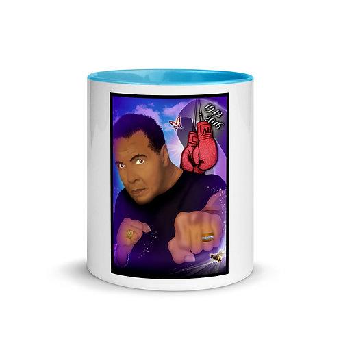 The Greatest - Mug