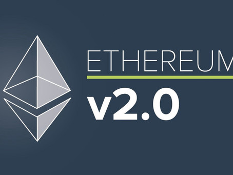 What is Ethereum v2.0?