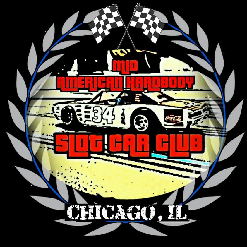 Mid-American Hardbody Slot Car Club Enduro Race  Series 2018 #3 (1)