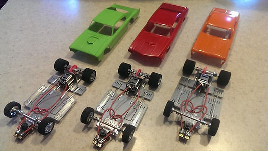 1/24 scale slot cars, ready to run slot cars, slot cars wholesale