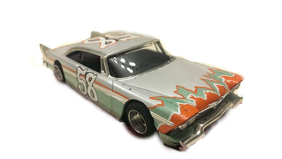 1/24 scale model car, 1/24 scale slot car