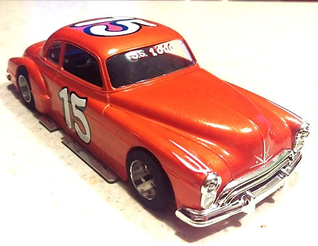 model car, 1/24 scale model car racing, slot car racing usa
