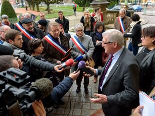 Les conseillers communautaires de Limoges s'élèvent contre les pressions de l'agglo