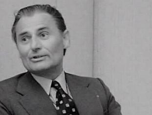 Mon hommage à Edouard Decoster Co-fondateur de Legrand