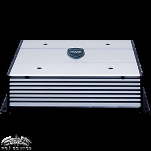 Wet Sounds HTX4 Class D Amplifier front view