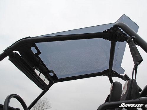 SuperATV Polaris RZR 900/1000 Tinted Roof