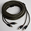 Thumbnail: Wet Sounds - 7 Meter 2 Channel RCA Cable w/Compression Connections