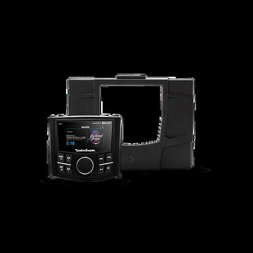 Rockford Fosgate Stereo kit for 2014-2018 Polaris® RZR® models