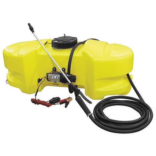 QuadBoss 15-Gallon Spot Sprayer