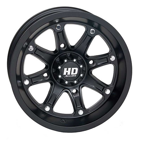 STI HD4 HD Alloy Wheel