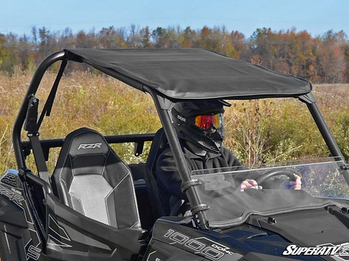 SuperATV Polaris RZR 900/1000 Soft Top