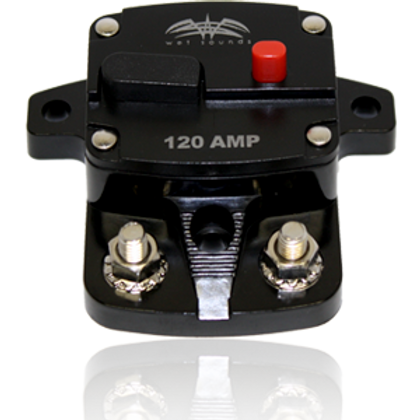 Wet Sounds WW-CB120 Circuitbreaker