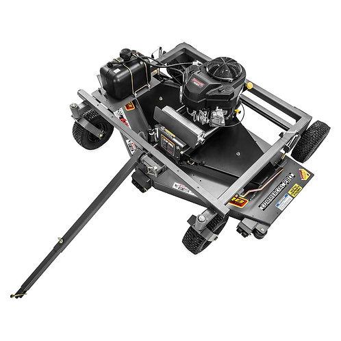 """QuadBoss 66"""" Finish Cut Mower 14.5 HP"""