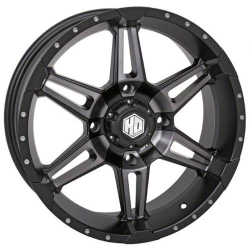 STI HD7 HD Alloy Wheel