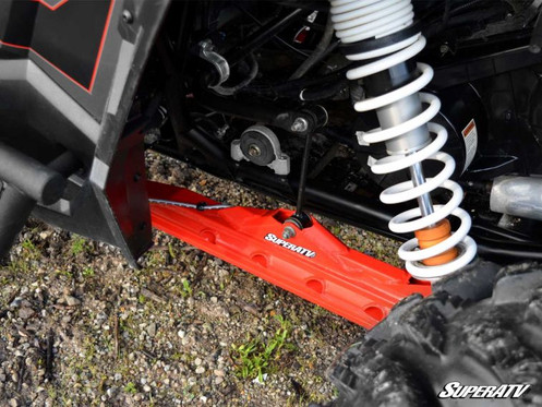 SuperATV Polaris RZR XP 1000 / Turbo Rear Trailing Arms