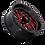 Thumbnail: Fuel Offroad Kompressor Candy Red - D642 - UTV